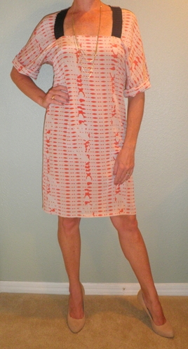 MS-Vena Cava Dress