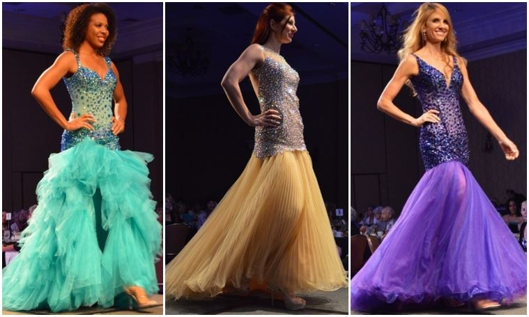 StarPower Pageant Gowns