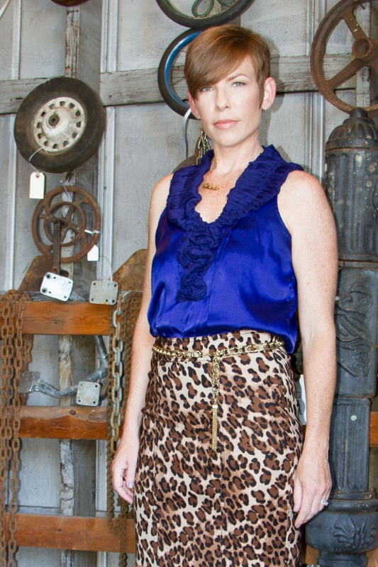 Runway Translator Michelle Bremer 07