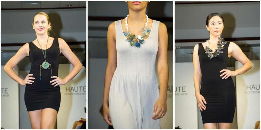Haute 2014-Eric Green Set