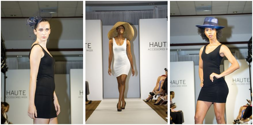Haute 2014-Malchijah Hats Set