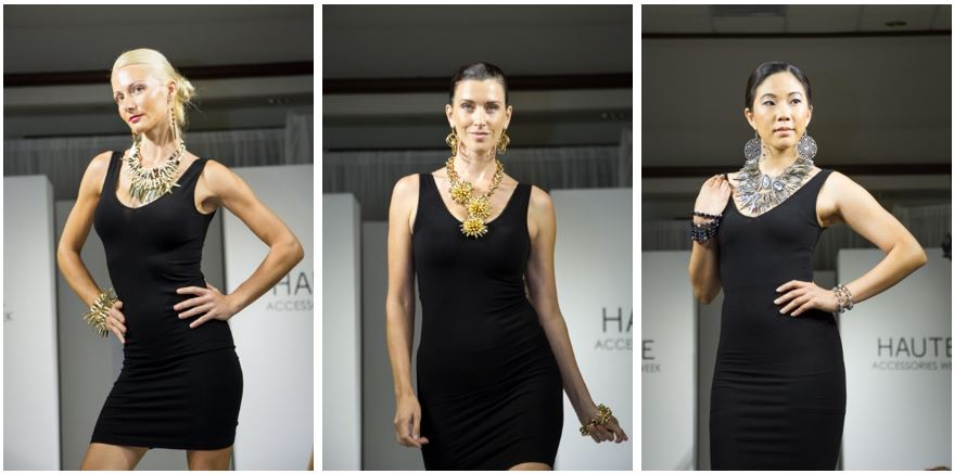 Haute 2014-Naje Designs Set