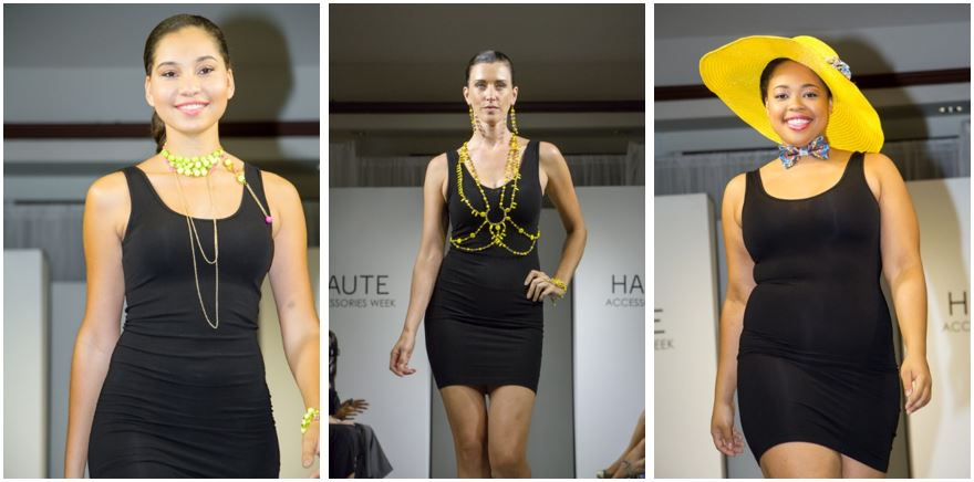 Haute 2014-Tenique and JFH Collection