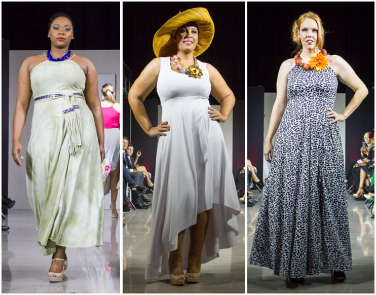 Angel Myers Designs Runway
