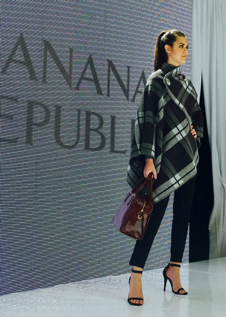 TBFW 2016 Banana Republic 1