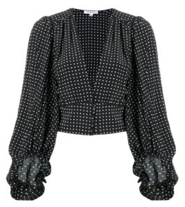 Equipment Blouse at Farfetch